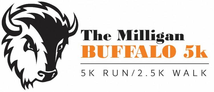 Milligan Buffalo5K