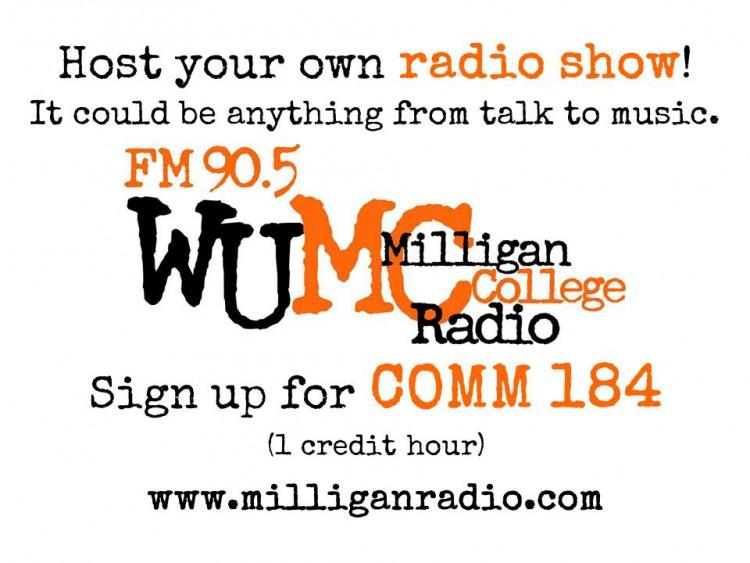 WUMCRadioLab
