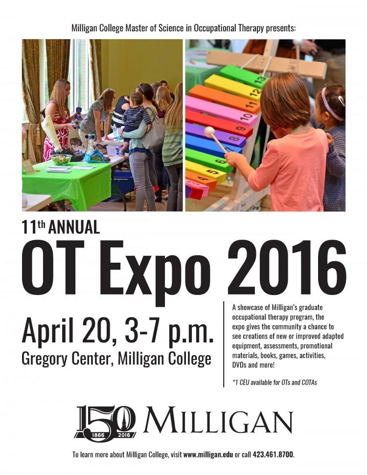 OT Expo Flyer 2016