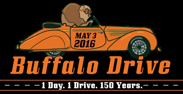 buffalo drive png