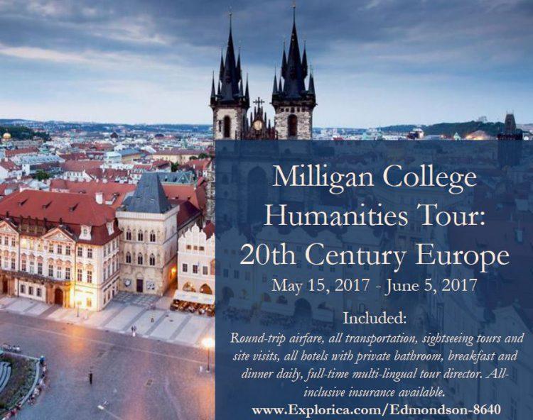 Humanities Tour
