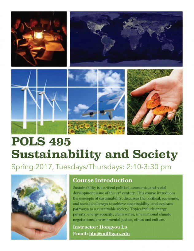 pols-495-poster