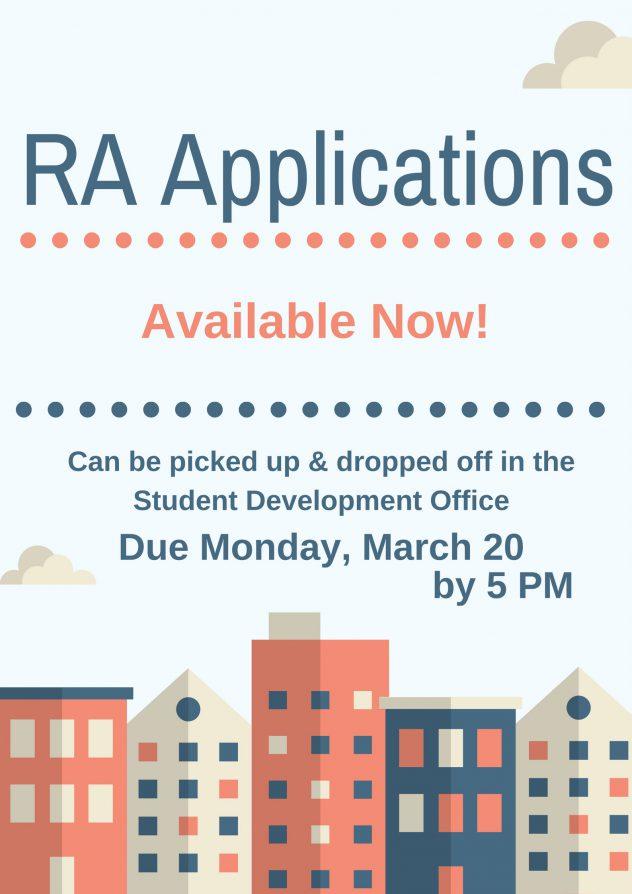 RA App 2017